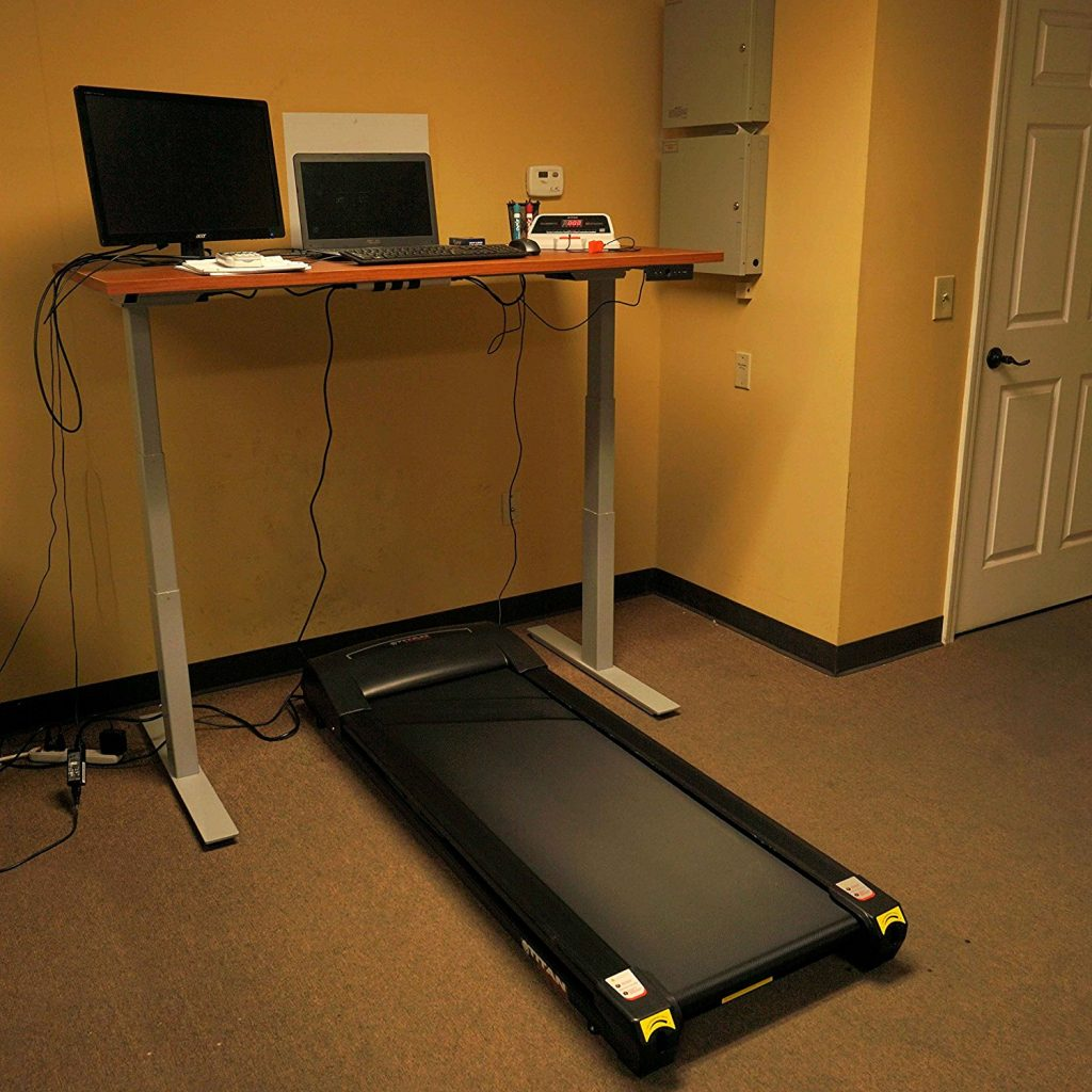 standing best choosing with treadmill reviews awesome desk manitoba design